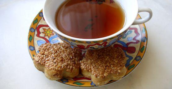 Bir Fincan Çay ve...
