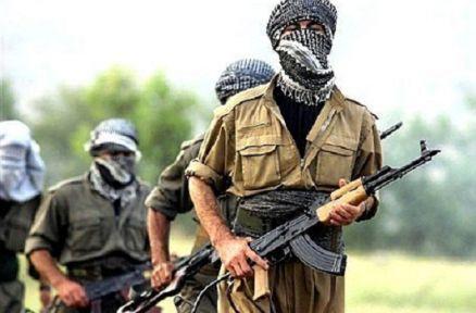 Bir gün Önce  PKK'nın  tehdit bildirisi!