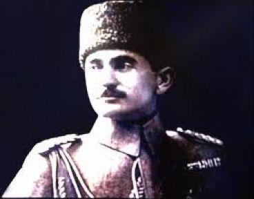 Bir Ülkü Eri:Nuri Paşa