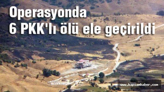 Bitlis Valiliğinden Operasyon Açıklaması