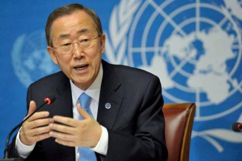 BM Genel Sekreteri: Saldırının amacı insanları bölmek