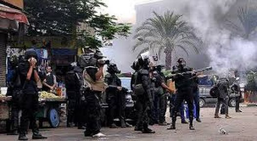 BM:'İnsanlık Suçu İşleniyor'