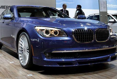 BMW yarım milyon aracı geri çağırdı