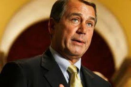 Boehner, Yeniden Başkan