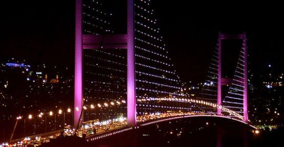 Boğaz Köprüsü'ne Muhteşem Proje...