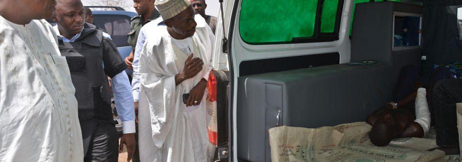 Boko Haram örgütü saldırdı: 28 ölü