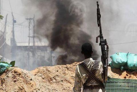 Boko Haram'dan köprü tehditi