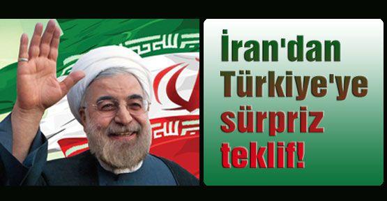 Bölgesel krizlerin çözümünde İran teklifi...