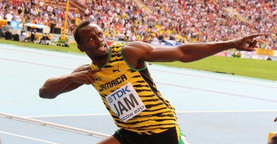 Bolt, 5. kez