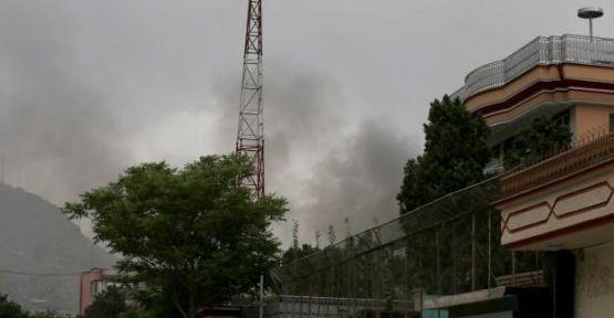 Bomba Ellerinde Patladı 7 Ölü