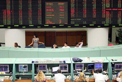 Borsa  yükselişle açıldı...