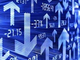 Borsa altın ve avro arttı dolar geriledi