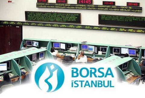 Borsa, haftayı yükselişle tamamladı...