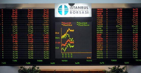 Borsa Tarihi Bir Rekora İmza Attı