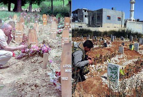 Bosna'nın kaderini Suriye yaşıyor...