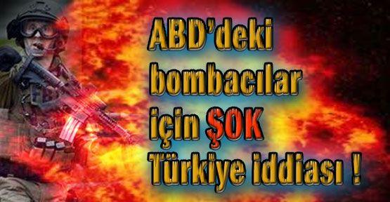 Boston Saldırısında Türkiye İddiası