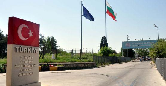 Bulgaristan sınıra duvar örecek...