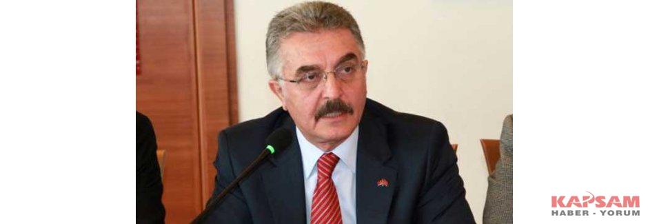 Büyükataman: 'Erdoğan Seçim Meydanlarında AKP Borazanlığı Yapıyor'