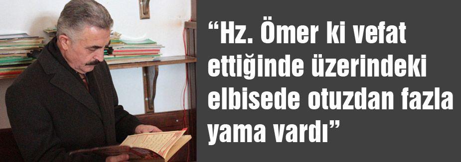 Büyükataman; Şeyh Ali Semerkandi Hazretlerinin ziyaretinde