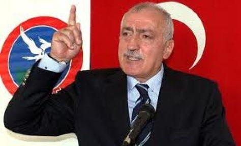 Büyükşehiri PKK istedi İktidar Yaptı, Köşk  Onayladı