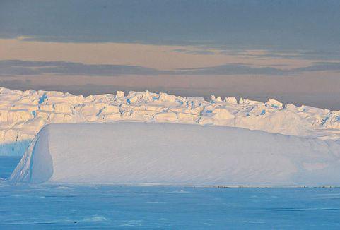 Buzulların erimesi geri döndürülemez...