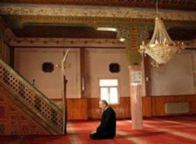 Camide Kıble Yanlış Olunca...
