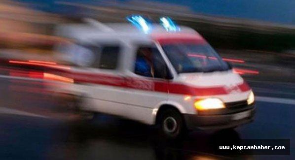 Çanakkale'de trafik kazasında 5 kişi öldü