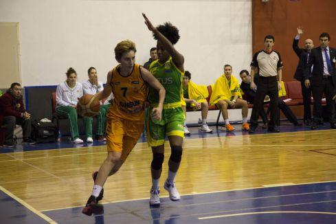 Canik Basket Samsun'un markasıdır