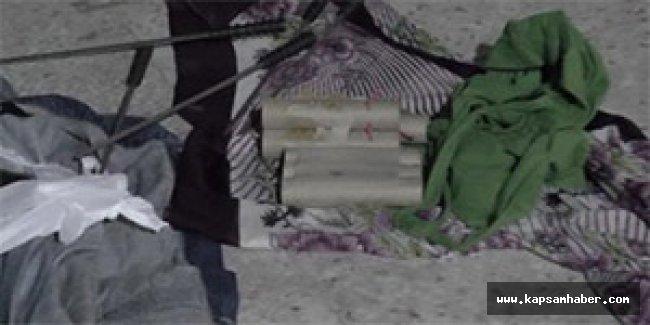 Canlı bombacı olduğu iddia edilen Özlem Yılmaz
