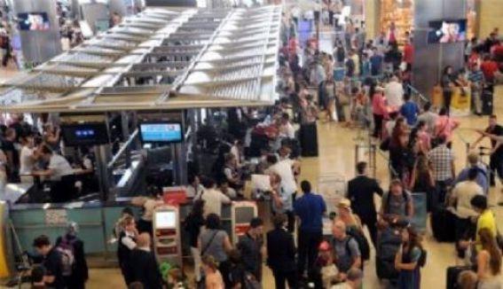Çarşamba Havalimanı yolcu sayısı artışı