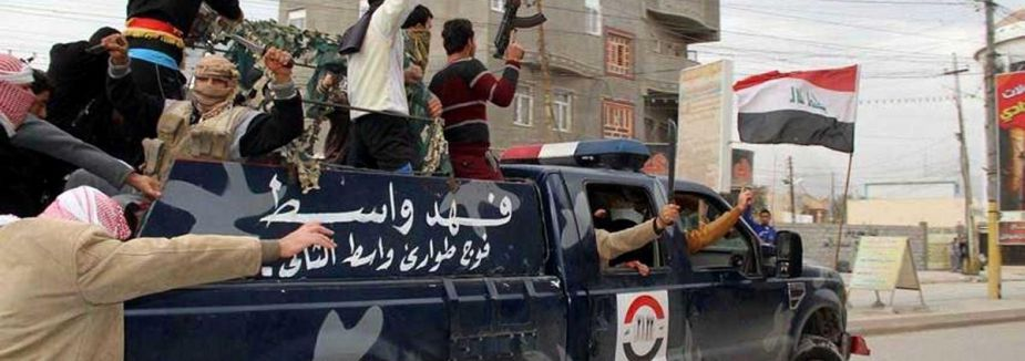Çatışma 43 kişi öldü...