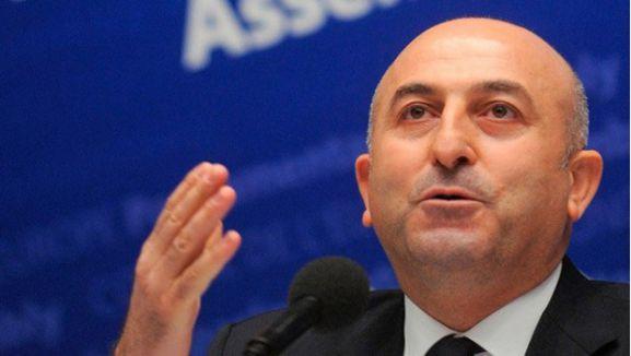 Çavuşoğlu: 'Balkan ülkelerinin yanındayız'