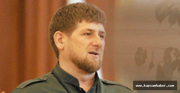 Çeçen lider: IŞİD'in Kuzey Kafkasya'da kokusu bile olmayacak