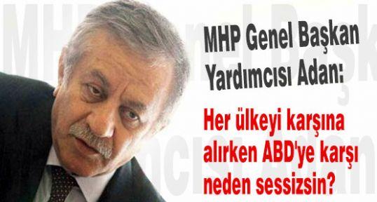 Celal Adan:
