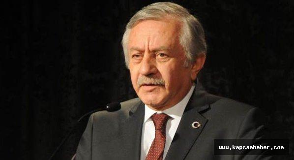 Celal Adan'dan Sabah Gazetesi Yazarı Övür'e tepki