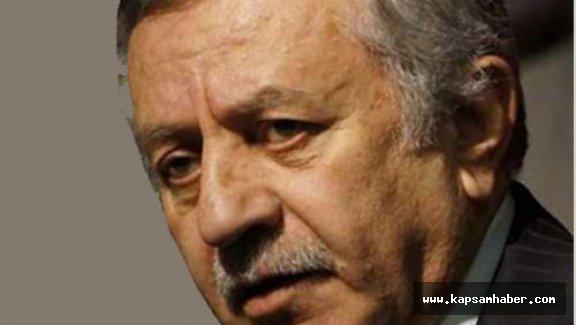 Celal Adan: Ne Bel Kırması Sayın Başbakan!
