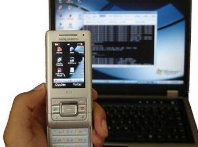 Cep Telefonu ve Dizüstü Bilgisayar Kullananlar...