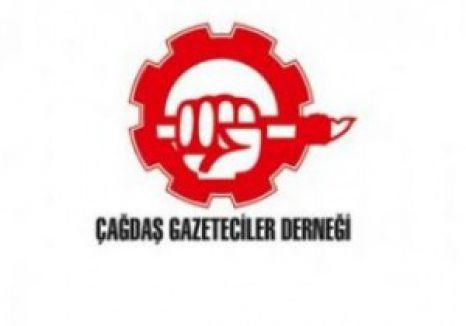 ÇGD:Twitter linklerine erişim yasağı Türkiye'nin itibarını sıfıra indiriyor