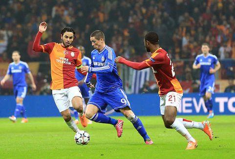 Chelsea maçına Alman hakem