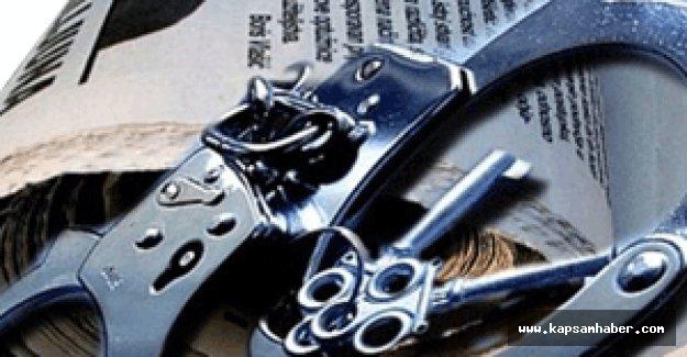 CHP'den Basın Özgürlüğü teklifi