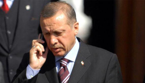 CHP Erdoğan'ın Telefon Trafiğini Açıkladı...