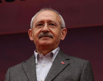 CHP Genel Başkanı mal varlığını açıkladı