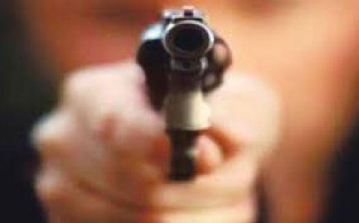CHP İlçe Başkanı Silahlı Saldırıya Uğradı.
