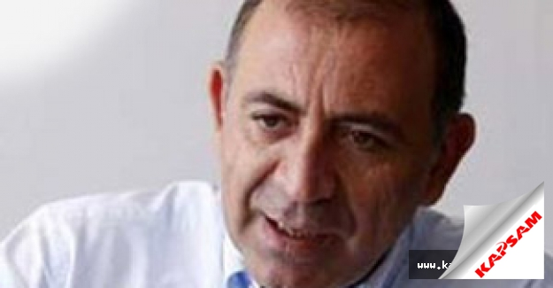 CHP'li Tekin: 'CHP'nin fıtratında koltuk sevdası yoktur'