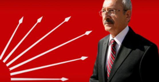 CHP Referandumdan ÇARK ETTİ