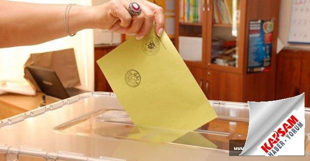 CHP Seçim Güvenlikleri ve Vatandaşa Uyarı