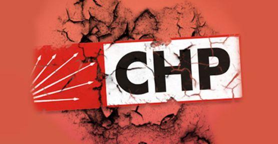CHP'de Toplu İstifa Kararı