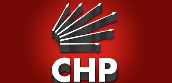 CHP'den Fezleke Eylemleri...