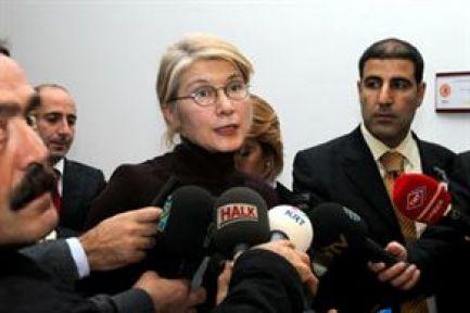 CHP'den gösteri ve yürüyüş kanunu teklifi