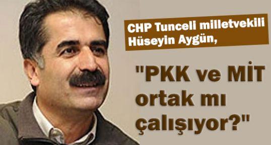 CHP'li Aygün: